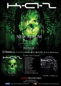 Devilish -attacK-A-Zenith ll- (Poster)