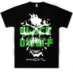 BLACK DWARF (T-Shirts)/Black